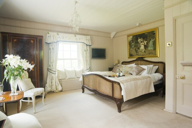 Luxury b b dartmoor boutique accommodation luxury for Luxury boutique bed and breakfast